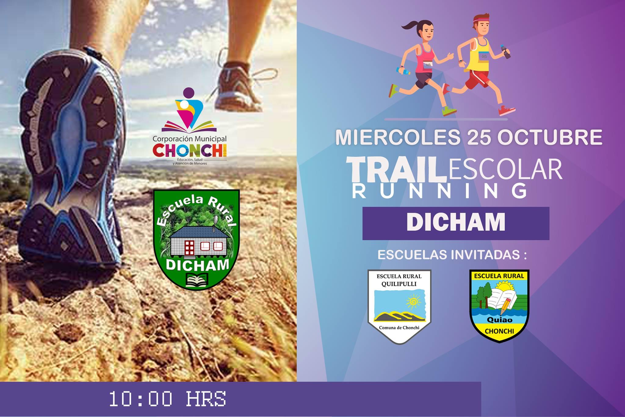 Trail Dicham